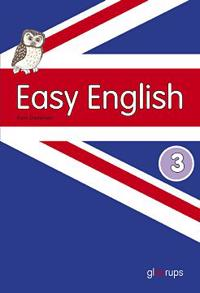 Easy English 3 - Karin Danielsson pdf epub