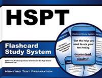 HSPT Flashcard Study System: HSPT Exam Practice Questions and Review for the High School Placement Test