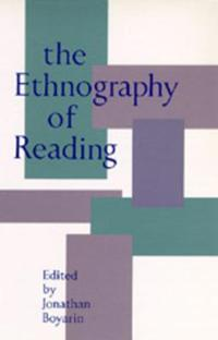The Ethnography of Reading