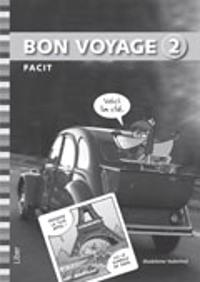 Bon voyage 2 Facit