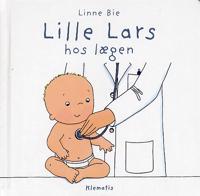 Lille Lars hos lægen