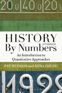 History by Numbers: An Introduction to Quantitative Approaches