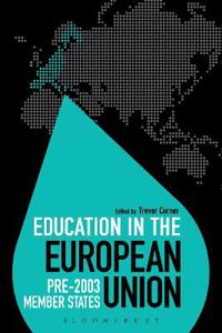 Education in the European Union Pre-2003 Member States