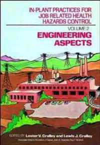 In-Plant Practices for Job Related Health Hazards Control, Volume 2, Engine