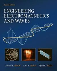 Engineering Electromagnetics and Waves