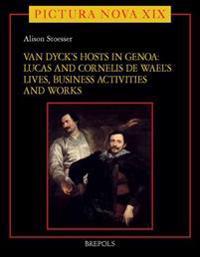 Van Dyck's Hosts in Genoa