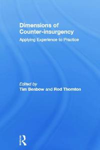 Dimensions of Counter-Insurgency