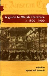 A Guide to Welsh Literature