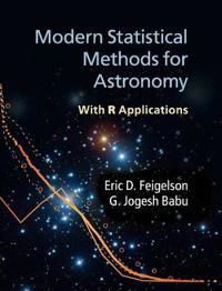 Modern Statistical Methods for Astronomy