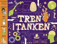 Tren Tanken. Et spill om samfunnsfag, 5.-7. trinn