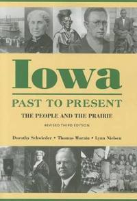 Iowa Past to Present