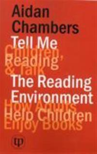 Tell Me (children, ReadingTalk) with the Reading Environment