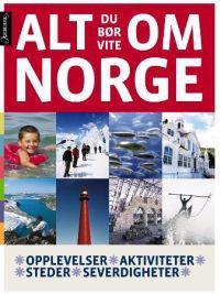 Alt du bør vite om Norge