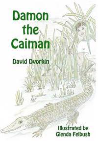 Damon the Caiman