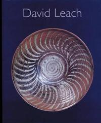 David Leach: A Biography by Emmanuel Cooper