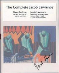 The Complete Jacob Lawrence
