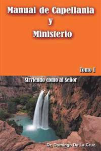 Manual de Capellania y Ministerio