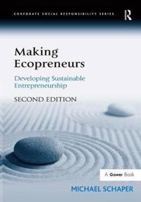 Making Ecopreneurs
