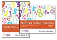 Number Sense Screener (TM) (NSS (TM)) K-1