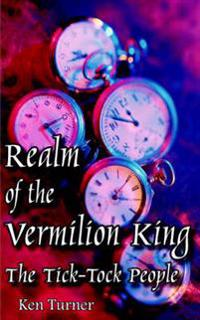 Realm of the Vermilion King