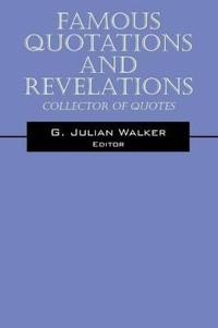 Famous Quotations and Revelations