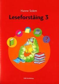 Leseforståing 3 - Hanne Solem pdf epub