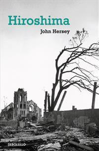 Hiroshima (Spanish Edition)