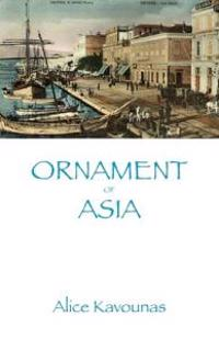 Ornament of Asia