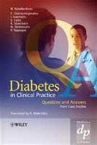 Diabetes in Clinical Practice: Theory, Realization and Deployment