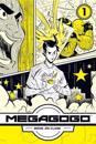 Megagogo Volume 1