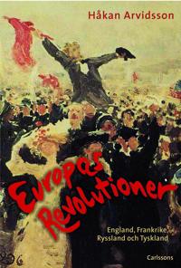 Europas revolutioner