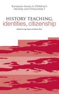 History Teaching, Identities and Citizenship