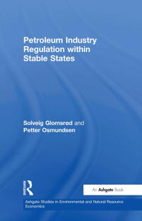 Petroleum Industry Regulation Within Stable States