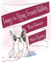 Fanny the Flying French Bulldog