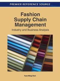 Fashion Supply Chain Management: