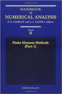 Finite Element Methods (Part 1)