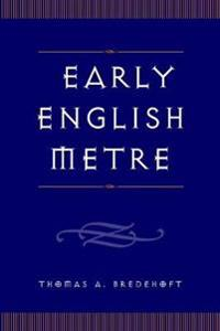 Early English Metre