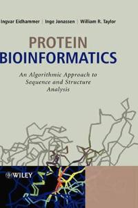 Protein Bioinformatics: An Algorithmic Approach to Sequence and Structure Analysis