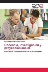 Docencia, Investigacion y Proyeccion Social