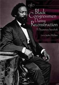 Black Congressmen During Reconstruction
