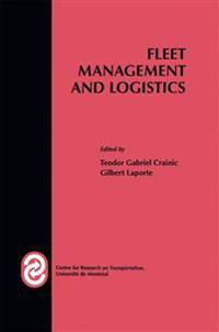 Fleet Management and Logistics