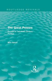 The Great Powers