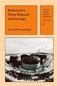 Radioactive Waste Disposal and Geology