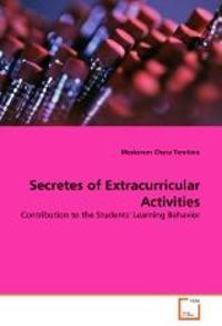 Secretes of Extracurricular Activities