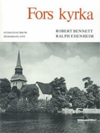 Södermanland V:1 : Eskilstuna-Fors kyrka
