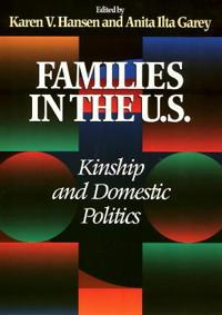 Families in the U.S