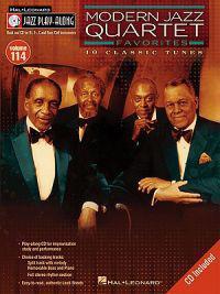 Modern Jazz Quartet Favorites
