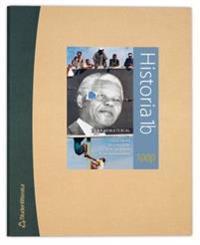 Historia 1b 100p Lärarpaket - Digitalt + Tryckt