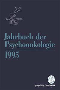 Jahrbuch Der Psychoonkologie 1995