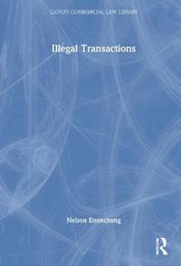 Illegal Transactions